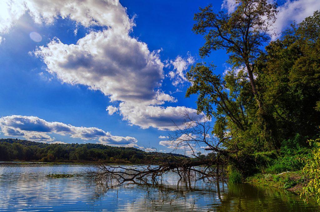 Zoar Lake