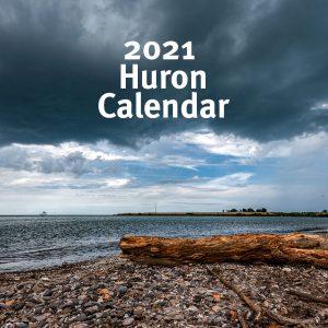 2021 Huron Calendar